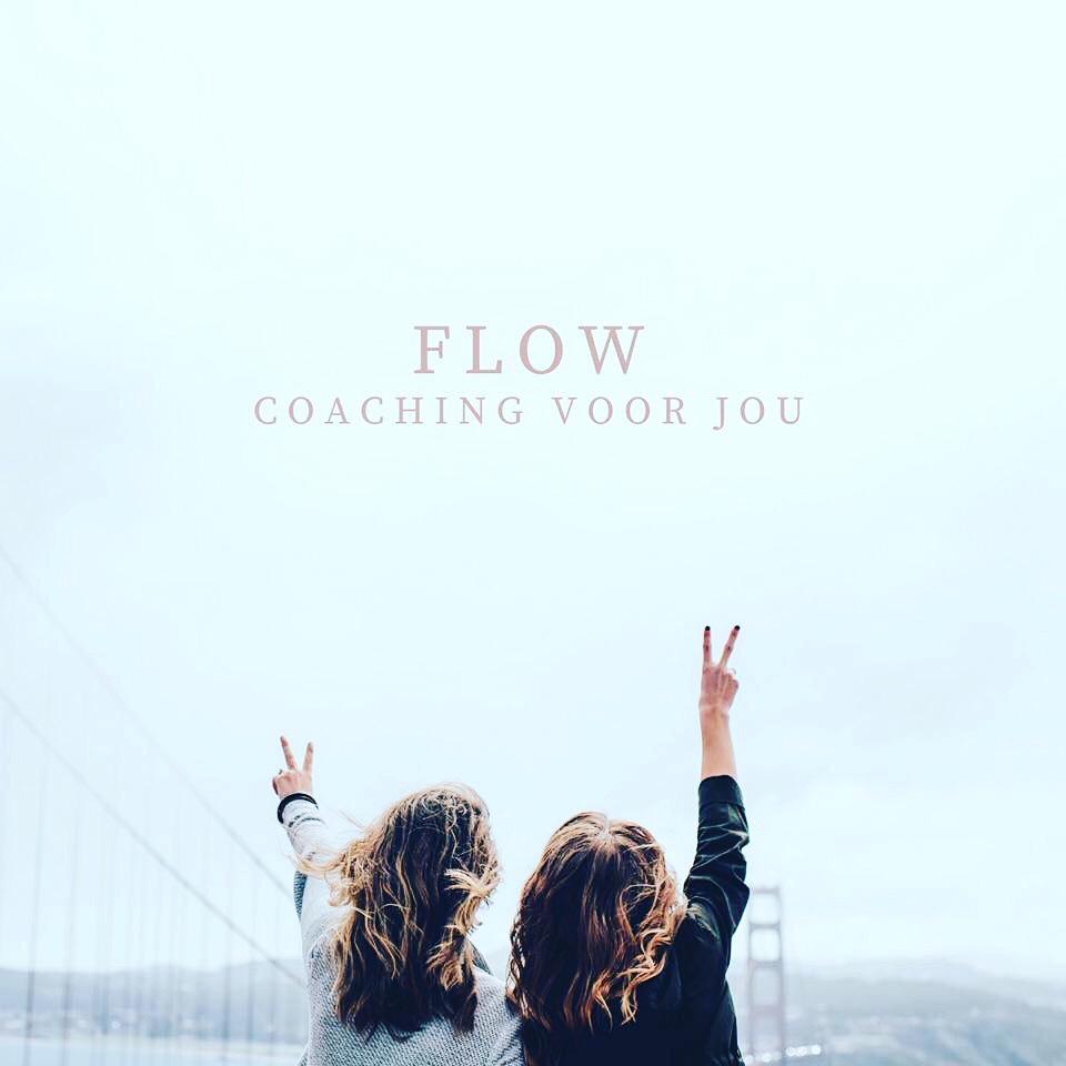 FLOW Coaching voor JOU